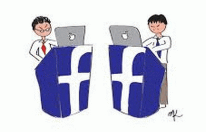 Etika Berbeda Pendapat di Media Sosial