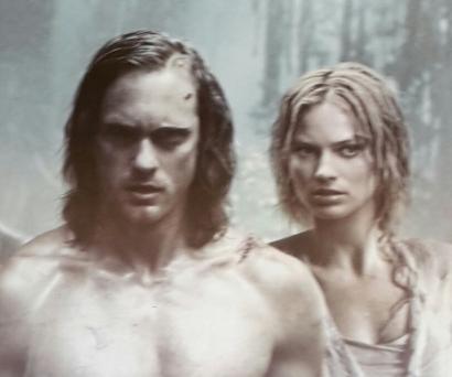 Bukan Sekadar Film Tarzan