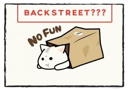 Backstreet? Yay or Nay?