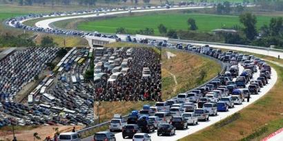 Bahaya Gas Beracun Masuk ke Dalam Mobil