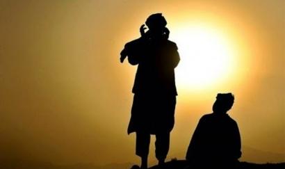 Tangis Sang Sufi
