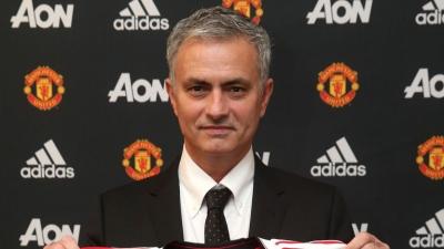 Mourinho Akan Sukses di Manchester United Berkat Chelsea!