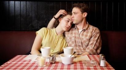 "Review Film Brooklyn ""Kisah Merantau Gadis Irlandia"""