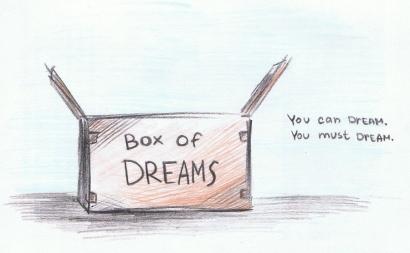 Bagaimana Gopah Mengenalkan Mimpi