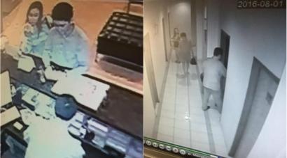 Pembunuhan Gadis Cantik: Ada Apa dengan Resepsionis Hotel?