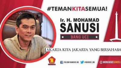 Ahok Ditantang Noorsy dan Jamaluddin dan Bahaya Dukungan KTP Ganda