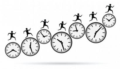 """Hadir """"On-Time"""" dapat Berakhir Menyedihkan"""