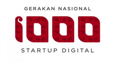 Pesimis dengan Gerakan 1000 Startup?