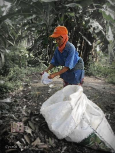 (FITO) Tidak Semua Sampah Menjijikkan