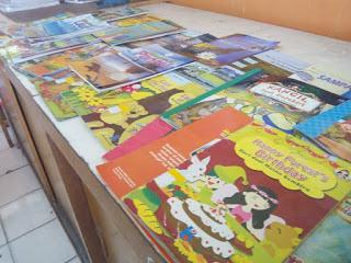 Dekatkan Siswa dengan Buku Lewat Pojok Baca Kelas