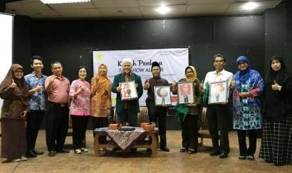 Ilmu Bahasa Indonesia Bukan Hanya Pilihan Tapi Sikap
