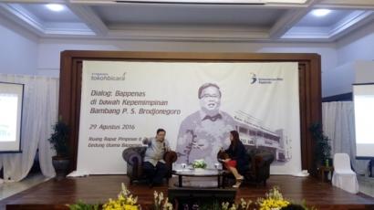 Inilah 3 Hal yang Menjadi Sorotan Bambang P.S. Brodjonegoro untuk Perekonomian Indonesia