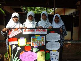 Majalah Dinding, Media Perwujudan Gerakan Literasi Sekolah
