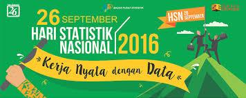 Hari Statistik Nasional 2016, Tantangan Kualitas Data