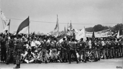 Sosialisme, Komunisme, dan G30SPKI