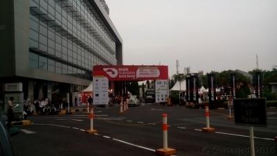 Momentum Kebangkitan Vi-Gas dan Pelumas Indonesia di GIIAS