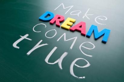 Yuk, Buat Proposal Impian ke Sang Maha Pemberi Rezeki