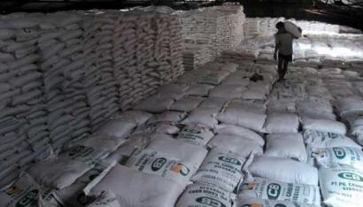 Distribusi Industri Gula Tak Semanis Rasanya