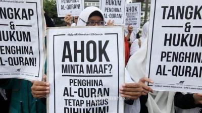 Demo 4 November 2016: Kemampuan Komunikasi Jokowi Akan Diuji