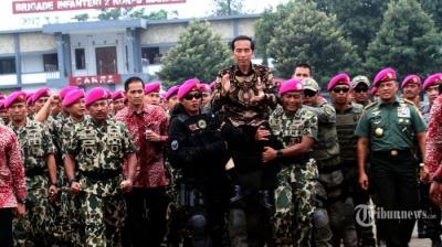 Skenario Akhir Jokowi atas Ahok