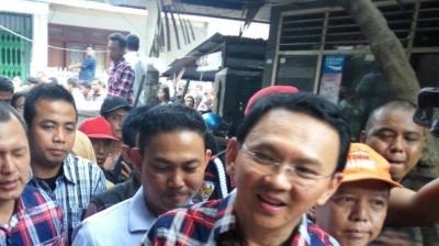 Ahok Tersangka, Jokowi Serang Balik Sampai Lebaran Kuda