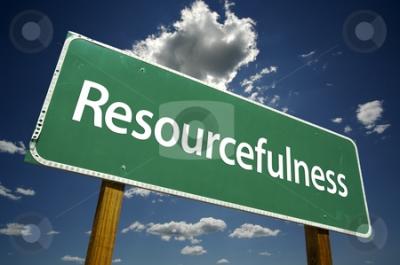 Masih gagal juga? Mungkin kamu kurang resouceful, bukan kurang sumber daya.