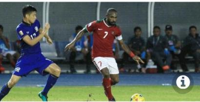 Aksi Bela Timnas 2: Saatnya Kejutkan Thailand di Final Piala AFF