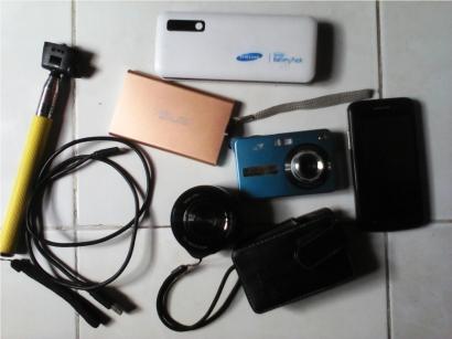 3 Alat Elektronik Penting yang Wajib Dibawa Saat Traveling