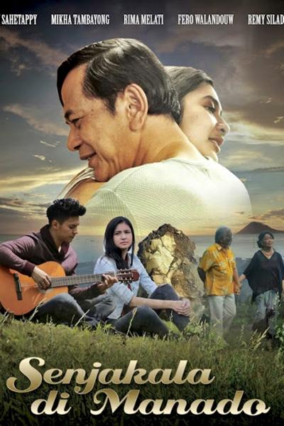 """Film """"Senjakala di Manado"""" Akan Sukses Promosikan Wisata Manado?"""