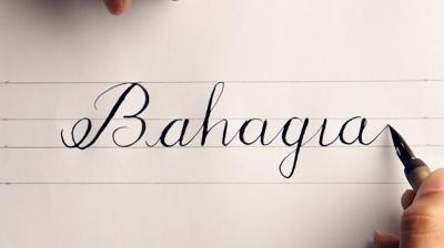 Kaya dan Bahagia adalah Hak Anda dan Saya!