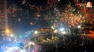Destinasi Rayakan Tahun Baru