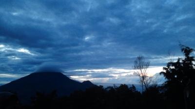 Pesona Keindahan Dieng Plateau