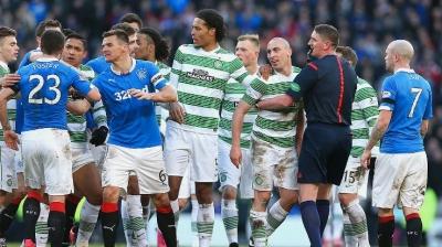 Kembalinya Duopoli Glasgow di Liga Skotlandia