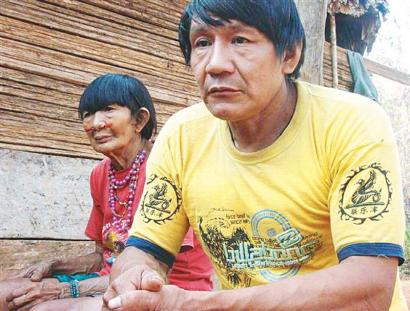 Matinya Bahasa Daerah Bolivia, Mungkin Besok di Indonesia