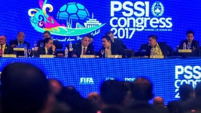 Selepas Kongres Tahunan, PSSI Akhiri Kontroversi Menuju Prestasi