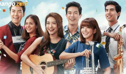 Jatuh Hati dengan Drama Musikal Thailand A Gift