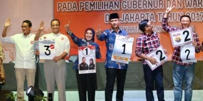 Siapa Cagub yang Paling Siap Memajukan Industri Kreatif Jakarta?