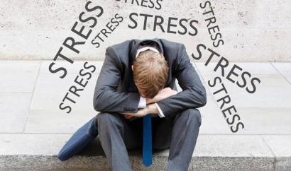 Stres, Tidak Siap Hadapi Ujian Hidup
