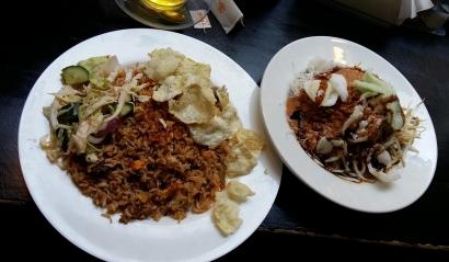 Wisata Kuliner Indonesia di Amsterdam