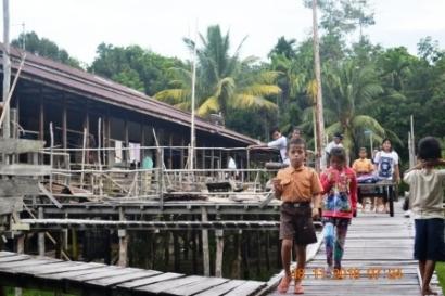 Danau Sentarum: Surga Ikan dan Madu di Borneo