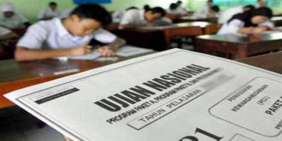 Setelah UN Harga Mati,  'Memilih Mata Pelajaran Sendiri' Muncul sebagai Solusi
