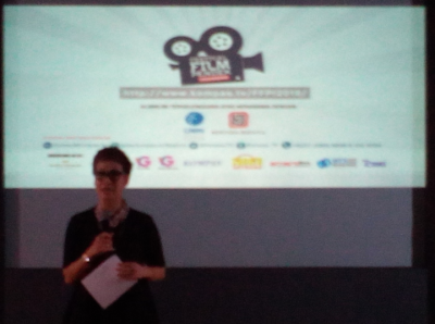 Keotentikan Memotret Nilai Humanisme dalam Festival Film Pendek Indonesia 2016 [1]