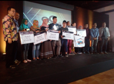 Keotentikan Memotret Nilai Humanisme Dalam Festival Film Pendek Indonesia 2016 [2]