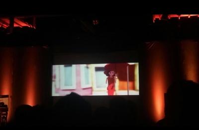Sineas Muda Daerah Unjuk Gigi di Festival Film Pendek Indonesia 2016