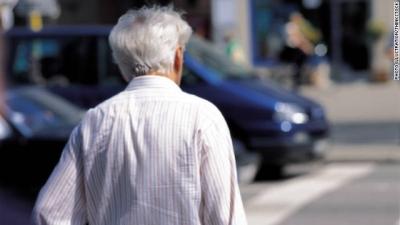 Dengan GPS Tracker, Lacak Orang Hilang Jadi Lebih Mudah?