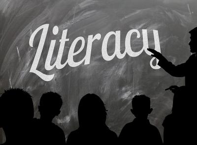Literasi Produktif