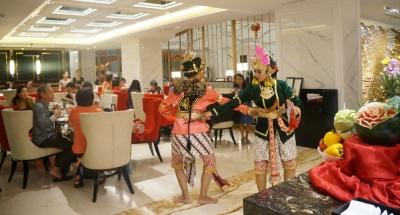 Menikmati Sajian Akulturasi Budaya Tionghoa dan Jawa Melalui Momen Imlek