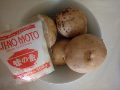 Ajinomoto, Bahagia itu Sederhana