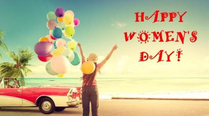 Merayakan Hari Wanita Setiap Hari dengan KDRT