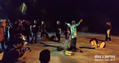 Rentak Selangor: Warisan Budaya Jawa, Andalan Wisata Selangor 2017
